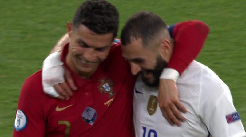 Euro 2021 : France 2-2 Portugal, Allemagne 2-2 Hongrie, les trois favoris passent