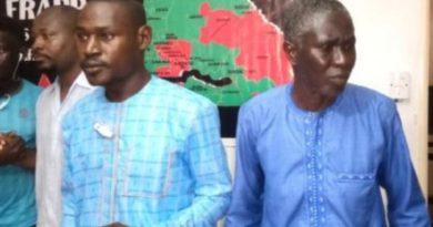 Révélations du père d'Abdou Faye : «Ce qu'on a trouvé sur le corps de mon fils»