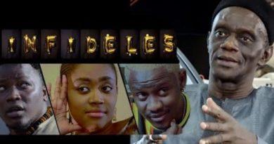 Arrêt de la série Infidèles: Jamra jubile et félicite le CNRA