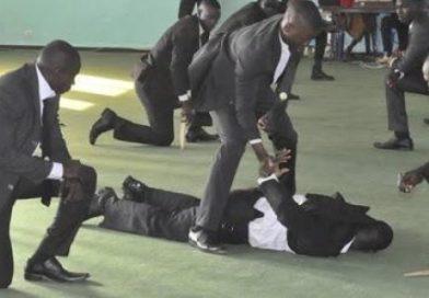 RÉINSERTION : 80 lutteurs formés comme gardes rapprochées